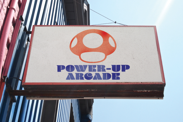 power-uparcade