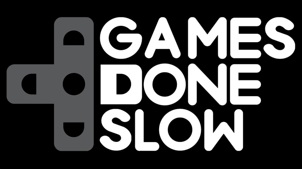gamesdownslowlogo_background