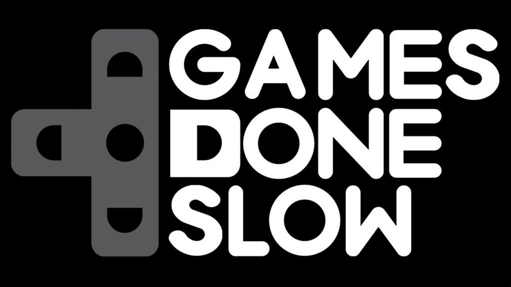 gamesdownslowlogo_background